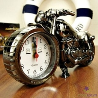 Đồng hồ để bàn xe cổ - DH_004_0614 - DT0039