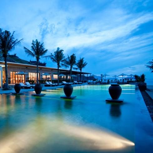 Nha Trang - Wonderpark - Hòn Tằm - 3N3Đ - KS 2* - 1.923.000 VNĐ