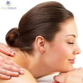 Chăm sóc body đặc biệt - Tẩy tế bào chết sản phẩm của Ohui làm thon gọn, trắng sáng + Massage body thư giãn (90')