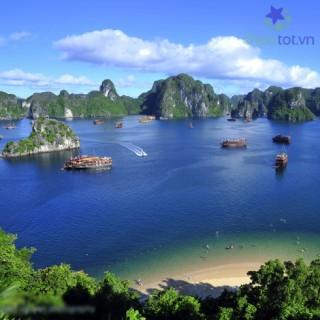 Hà Nội Tam Cốc Bái Đính Hạ Long Yên Tử  - DT0014