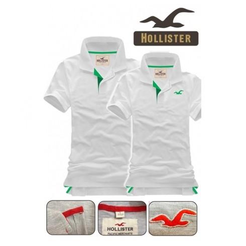 Áo Cổ Trụ Hollister - DT0024