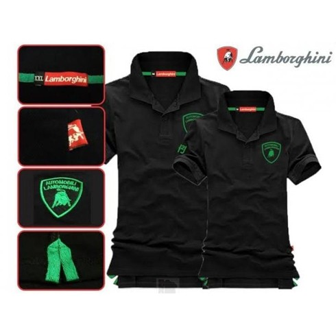 Áo Thun Lamboghini - DT0024