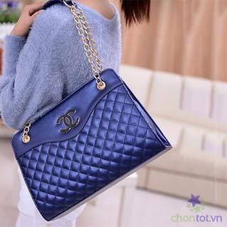 Túi Xách Kiểu Dáng Chanel Xích Vàng Sang Trọng TX3985 - DT0024