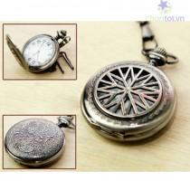Đồng hồ Quả Quýt Độc Đáo - DT0026