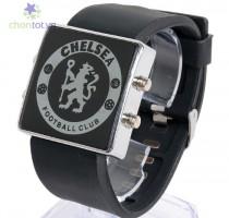 Đồng hồ led câu lạc bộ Chelsea - DT0026