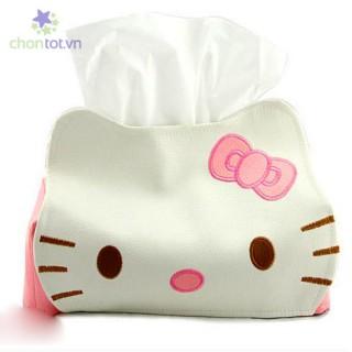 Túi Đựng Giấy Hello Kitty - DT0036