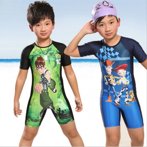 Đồ bơi bé trai - DT0036