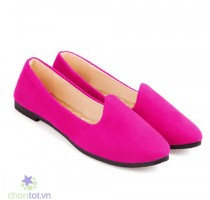 Giày Búp Bê Xinh Xắn - DT0036