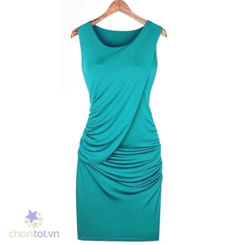 Đầm Ôm Body Quyến Rũ - DT0036