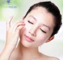Massage + Chăm sóc da mặt bằng mỹ phẩm OHUI Hàn Quốc tại LG Vina Cosmetics