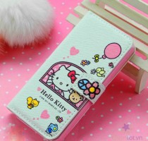 Case da Hello Kitty iphone 5/5s (Kute) - DT0036