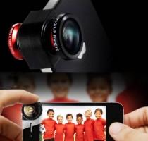 Lens chụp hình dành cho iphone 5/5S - DT0036