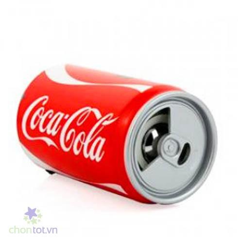 Loa Coca Cola - DT0036