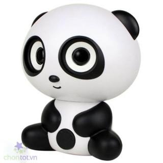 Loa gấu trúc Panda - DT0036