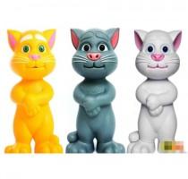 Mèo Tom phiên bản mới biết nói, kể chuyện, hát nhạc Thiếu Nhi - 17264