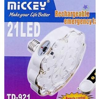 ĐÈN LED CẢM ỨNG MICKEY-110 - DT0031