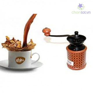 DỤNG CỤ XAY CAFE-125 - DT0031